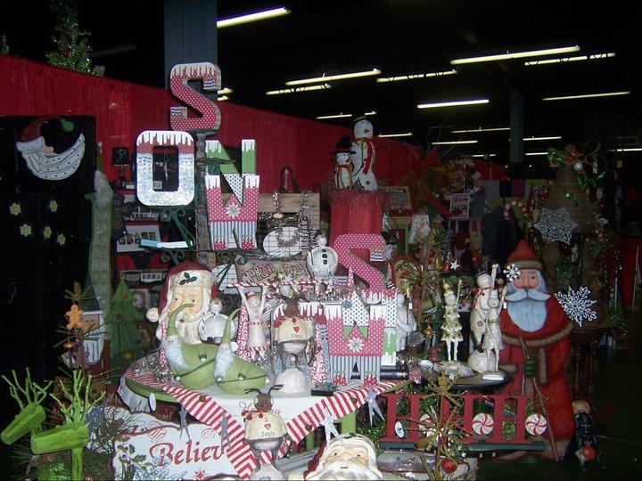 Abilene Holiday Art Craft Gift Market